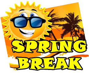 spring-break-logo