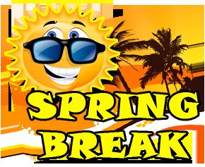 spring-break-logo