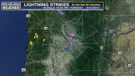 LightningNWOregon