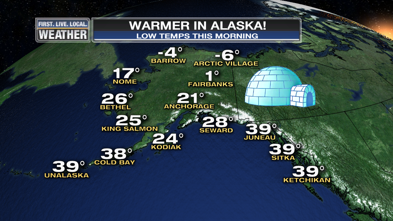 February Is Warmer Than Every March Since 2008 Fox 12 Weather Blog