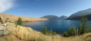 Mark_Wallowa Lake