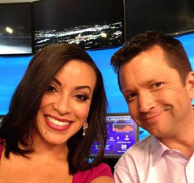 A New First Live Local Weather Face | FOX 12 Weather Blog