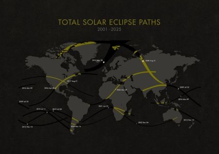 eclipsepaths