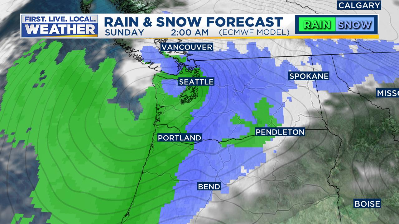 Wedding Weather Forecasts Old Farmers Almanac US Doppler Radar - Us snow forecast map