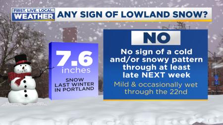 Snow Portland Preview