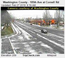185th Ave at Cornell Rd_pid2828