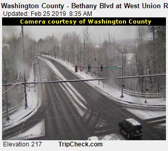Bethany Blvd at West Union Rd_pid4193
