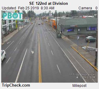 SE 122nd at Division EW_pid3702