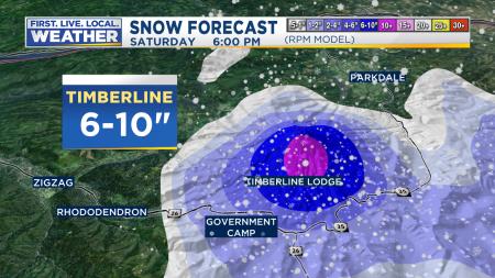RPM Snow Accumulation Mt Hood Zoom In
