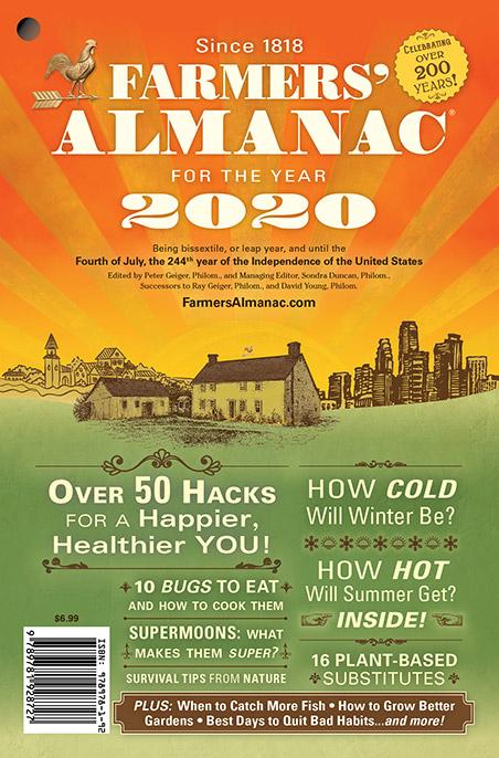 FarmersAlmanac2020